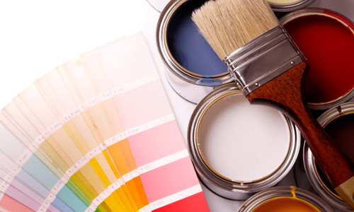 4 Tips To Find A Professional Painting Company